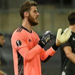 Man Utd vỡ mộng vào chung kết Europa League