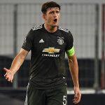 Trung vệ Man Utd: 'Đội chơi hay hơn đã thua'