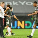 Solskjaer: 'Man Utd thiếu chiều sâu'