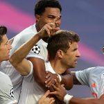 Lyon - Bayern: Khi tí hon đấu khổng lồ