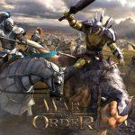 War and Order Mobile - game chiến thuật sắp được phát hành tại Việt Nam bởi VTC Game