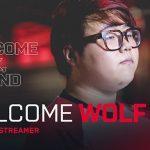 Bất ngờ với việc Wolf sẽ quay lại mái nhà xưa T1