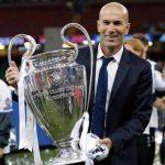 Zidane chưa từng thua ở vòng knock-out Champions League