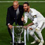 Trợ lý tiết lộ bí quyết thành công của Zidane