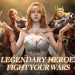 Divinity Saga - tựa game SLG mới toanh đang trong thời gian thử nghiệm