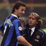 Mancini: 'Ibrahimovic vĩ đại ngang Messi, Ronaldo'