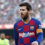 Messi điểm tên bốn đối thủ lớn của Barca