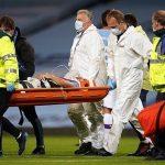 Nhiều cầu thủ chấn thương ngày Ngoại hạng Anh trở lại