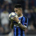 Inter có thể bán trụ cột cho Barca