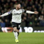Rooney: 'Derby mừng khi được gặp Man Utd'