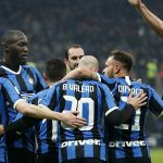Lukaku: 'Gần như cả đội Inter từng có triệu chứng nCoV'