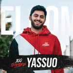 """Best """"Đấng"""" thế giới Yassuo chính thức gia nhập 100 Thieves"""