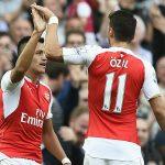 Paul Ince: 'Sanchez sa sút vì không có Ozil'