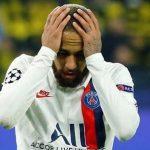 Neymar: 'PSG làm tôi mất phong độ'