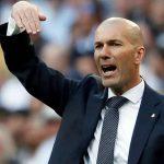 Zidane né tránh tranh cãi về trọng tài