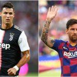 Matic: 'Con trai tôi bảo Ronaldo hơn Messi'