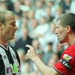 Shearer: 'Tôi không ưa nổi Roy Keane'