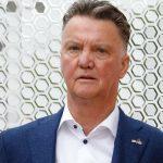 Van Gaal: 'Nhiều đội bóng muốn trục lợi từ Covid-19'