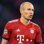 CLB Brazil muốn có Robben
