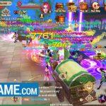 Game thủ Tân Thiên Long Mobile VNG ùn ùn thử qua phiên bản và môn phái mới