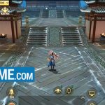 Tân Thiên Long Mobile VNG sắp tung bản cập nhật lớn Nguyệt Ảnh Kỳ Trận