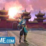 Tân Thiên Long Mobile VNG chuẩn bị trình làng phái mới Đường Môn
