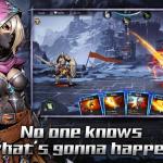 Endless Abyss là một game nhập vai thẻ tướng tung chiêu theo lượt rất hấp dẫn