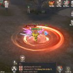 Cộng đồng MU Awaken VNG đua nhau khởi tạo nhân vật mới để thử qua Magic Gladiator