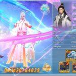 Tình Kiếm 3D – Cuộc chiến trên BXH TOP lực chiến toàn server giữa Phi Sơn và Zippo đã có người thứ ba xen vào