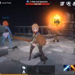 TeeTINY Online - MMORPG thế giới mở phong cách anime cực lạ đang thử nghiệm