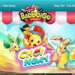 Bảo Bối GO mang đến lối chơi đấu Pokemon vô cùng quen thuộc với fan hâm mộ