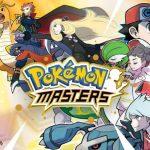 Pokemon Masters - tựa game mobile chính chủ dành cho fan của thương hiệu Pokemon
