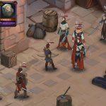 Ash of Gods: Tactics - game chiến thuật chuyên sâu vừa ra mắt