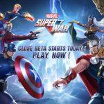 game MOBA lấy đề tài siêu anh hùng do NetEase phát hành