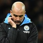Man City đối diện lịch đấu khắc nghiệt