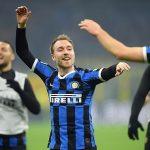 Eriksen: 'Ngoại hạng Anh không giàu cảm xúc như ở derby Milan'