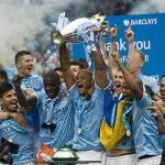 Man City nguy cơ mất chức vô địch mùa 2013-2014