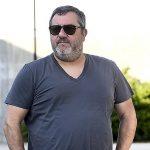 Raiola: 'Pogba như tù nhân của Solskjaer'