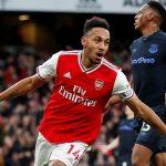 Arsenal thắng trận thứ ba liên tiếp