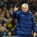 Mourinho lại đổ lỗi cho bão chấn thương ở Tottenham