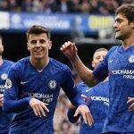 Chelsea đè bẹp Everton