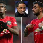 Paul Ince: 'Man Utd không cần Pogba nữa'