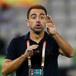 Xavi sẵn sàng dẫn dắt Barca