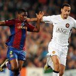 Rio Ferdinand suýt gia nhập Barca
