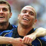 Vieri: 'Ronaldo giỏi hơn Cristiano Ronaldo'