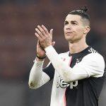 Ronaldo từ chối trở lại Italy