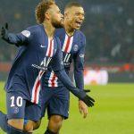 PSG vô địch Ligue 1