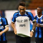 Inter thu hẹp khoảng cách với Juventus