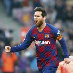 Rivaldo: 'Messi sẽ không đến đội nào khác ở châu Âu'