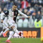 Juventus không thích vô địch nếu Serie A bị hủy